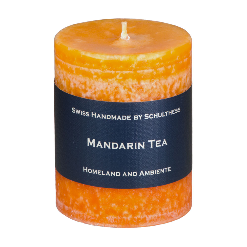 Schulthess Duftkerze Mandarin Tea