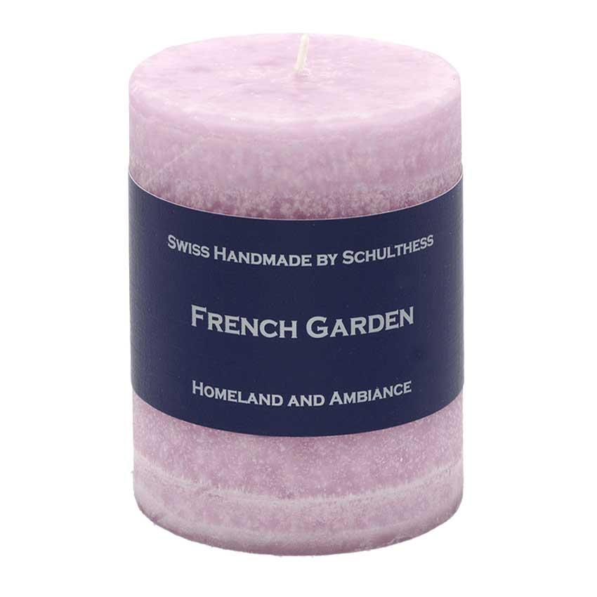 French Garden - Schulthess Duftkerze