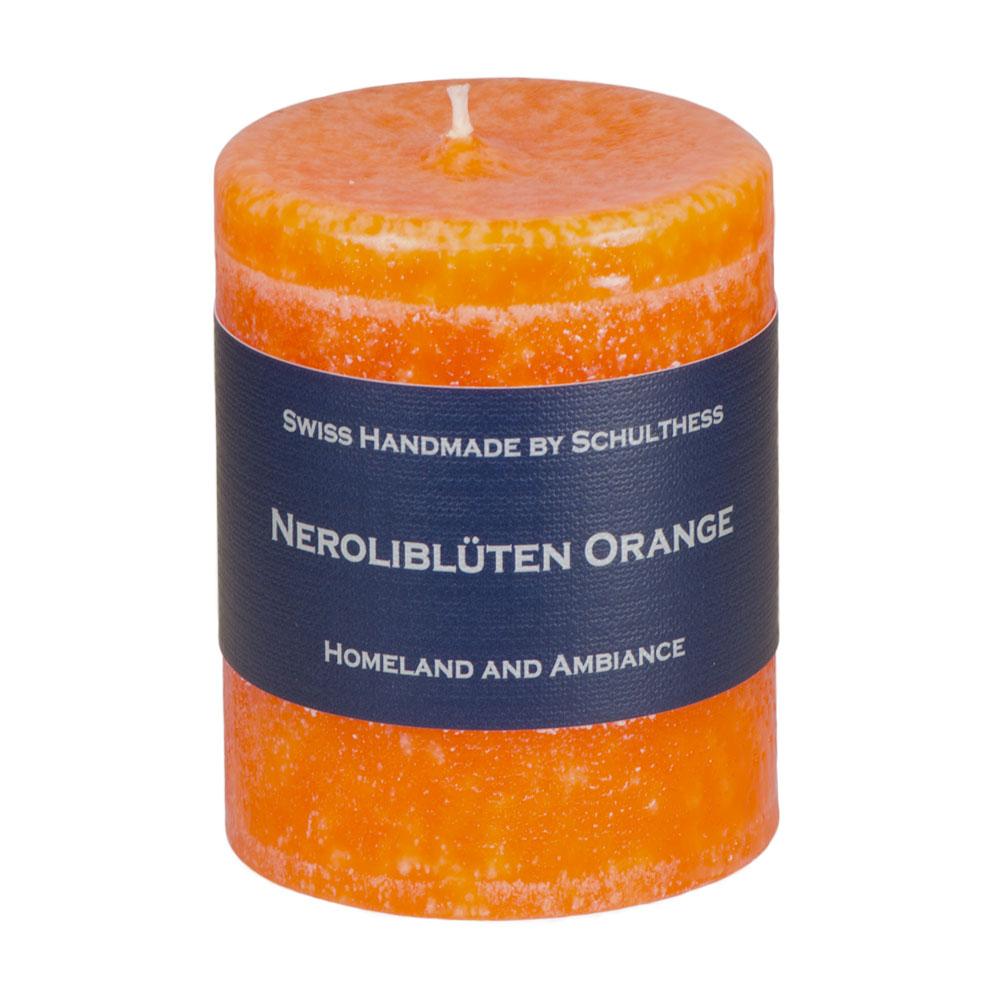 Schulthess Duftkerze Neroli Orangenblüten