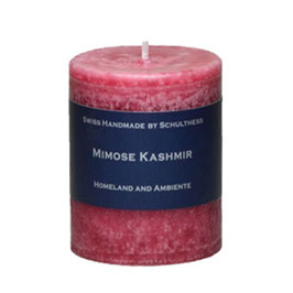 Schulthess Duftkerze Mimose - Kashmir
