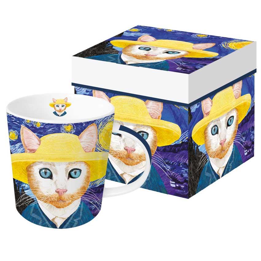 """""""Vincent"""" -  Trend Mug und Geschenkebox von PPD"""