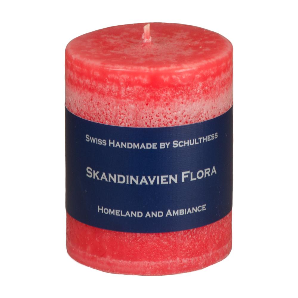 Schulthess Duftkerze Scandinavien Flora
