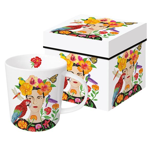"""""""La Dolorosa"""" -  Trend Mug und Geschenkebox von PPD"""