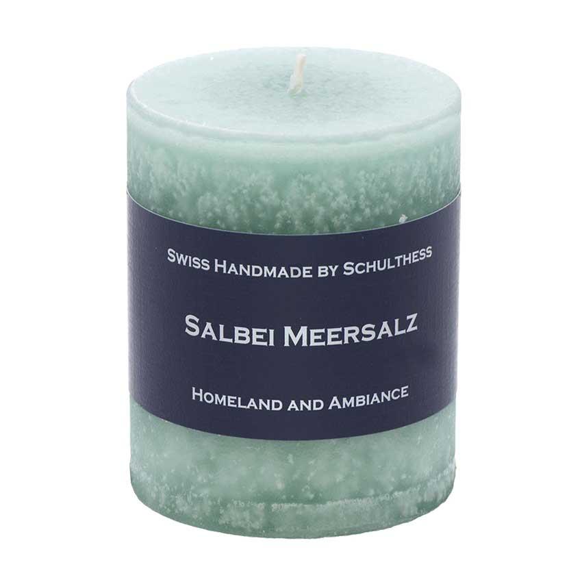 Salbei / Meersalz - Schulthess Duftkerze