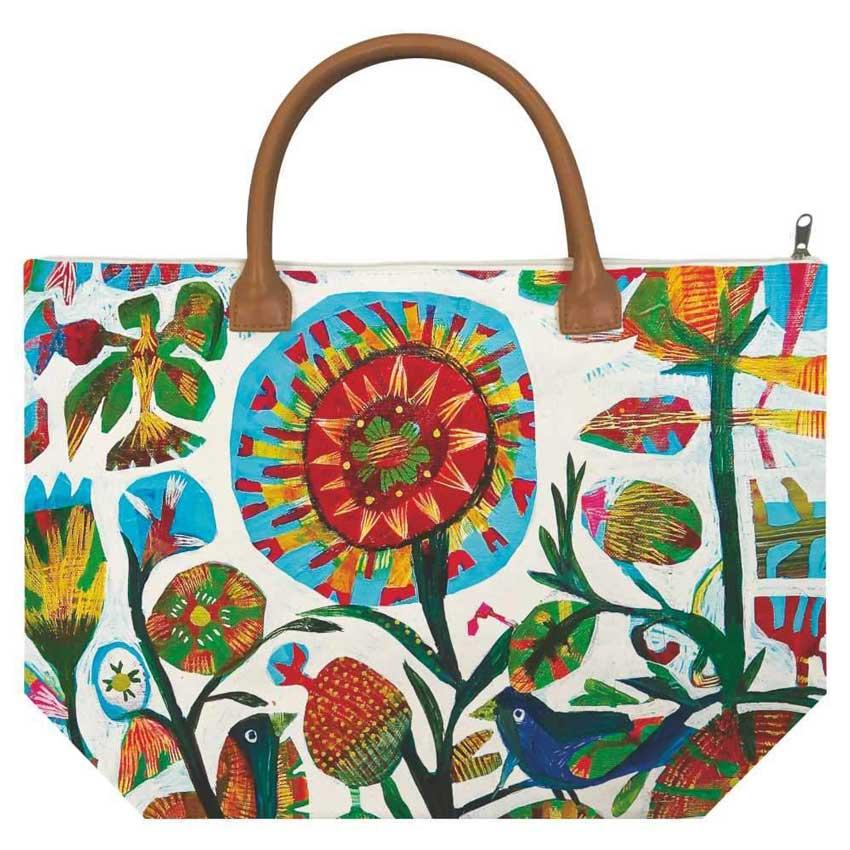 """""""Quito"""" - Handtasche von Paperproducts Design"""