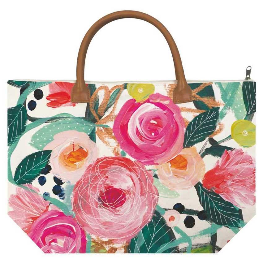 """""""La Belle Rose"""" - Handtasche von Paperproducts Design"""