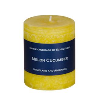 Schulthess Duftkerze Melon - Cucumber