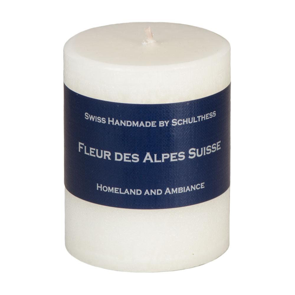 Schulthess Duftkerze Fleurs des Alpes Suisse ( Alpenblumen )